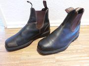 Original Blundstone Schuhe Größe 40