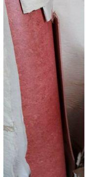 Linoleum - DLW - Mamorette - 125-110 rot