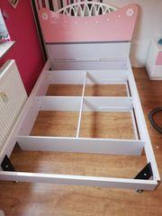 Kinderzimmer Möbel Hochglanz