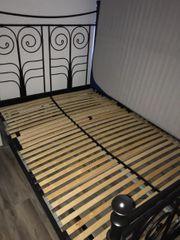 Ikea Doppelbett 140x200