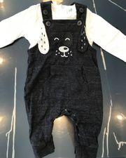 Babystrampler Babykleider Kinderkleider Mädchen Junge