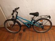 24 Mountainbike von KALKHOFF Designer