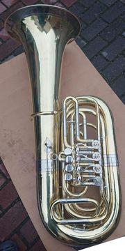 4 4 B-Tuba Anton Pini