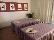 Neueröffnung Chinesische Massage für Männer