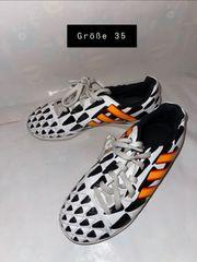 Adidas Fußballschuhe - Jungen