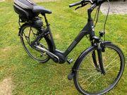 Tolles E-Bike für Damen oder