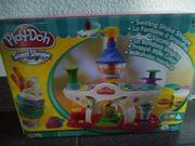 Play-Dooh Sweet Shoope Knete-Set OVO