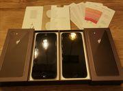 2 x iPhone 8 mit