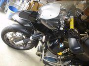 Motorrad BMW GSA 1150 Adventure