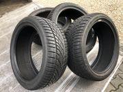 Winterreifen Dunlop 215 40R17 87V