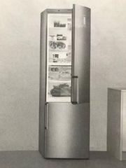 Siemens Kühl- und Gefrierkombination KG