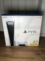 Sony PS5 Blu-Ray Disc Edition