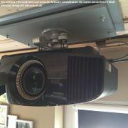 Sony VPL-VW500ES SXRD Projektor und