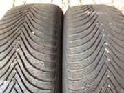 2 x Winterreifen Michelin M