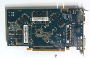 Grafikkarte NVIDIA GeForce GT 330 -