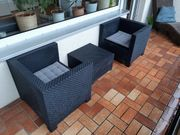 Gartenmöbel Loungemöbel Poly Rattan