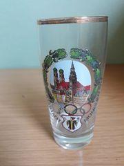 1 Trinkglas 0 25l mit