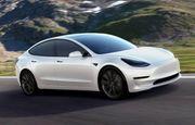 Tesla Model 3 Kauf Bestellung