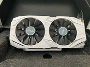 Nvidia gtx 1070 Asus Dual
