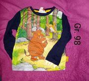 Kleidung in der Größe 98