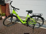 City Bike Raleigh