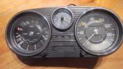 Mercedes W108 W109 Kombiinstrument