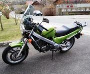 Honda NTV 650 RC33