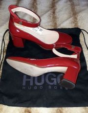 Hugo Boss Lackpumps Molly P
