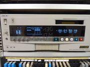 Sony DVCam DSR 85P