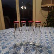 Socenflaschen 350 ml mit Schraubverschluss