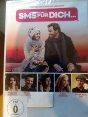DVD - Film SMS für DICH