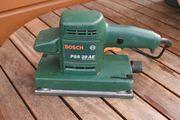 Bosch Schwingschleifer PSS 28 AE