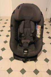 Kindersitz AxissFix von Maxi-Cosi mit