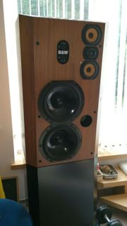 Bowers Wilkins Model 808 Series