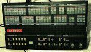 analog Synthesizer 8 Voices und