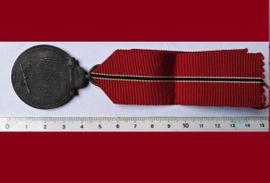 Medaille am Bande - WINTERSCHLACHT im: Kleinanzeigen aus Dossenheim - Rubrik Sonstige Antiquitäten