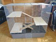 Hamsterkäfig Rattenkäfig Mäusekäfig Vogelkäfig