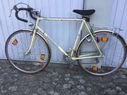 OLDTIMER - Fahrrad Hercules Toledo 28 -