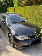 1er BMW116i