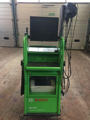 Bosch BEA 850 Kfz Diagnosegerät