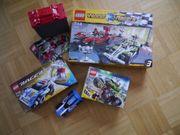 Lego Racers Paket
