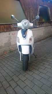 SYM Fiddle 3 50ccm