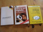 Bücher Ernährung und Psyche Grundgesetz