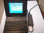 Texas Instruments Travelmate 4000E