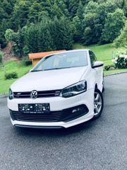 VW Polo R-Line Sport