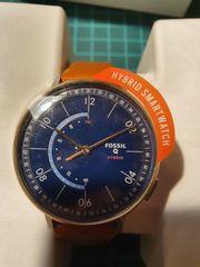 Damen-Armbanduhr Smartwatch Fossil