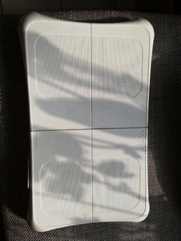 Wii Fit Board inklusive Software