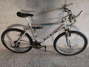Mountainbike Marin Fully
