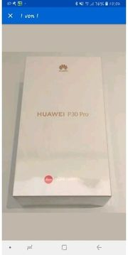huawei p 30 pro 128GB