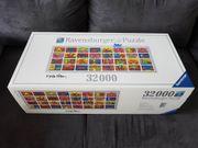 Ravensburger Puzzle 17838 - Keith Haring